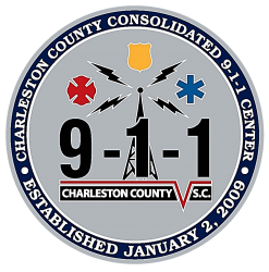 Charleston County Consolidated 9-1-1 Center