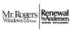Mr. Rogers Windows