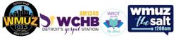 WMUZ/WCHB/WRDT/WMUZ-AM